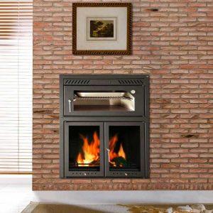 Leña para calentar tu hogar